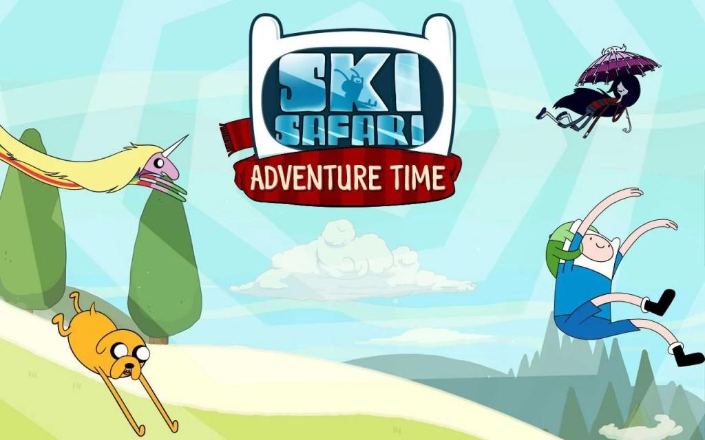Ski Girl 1.0 Загрузить APK для Android - Aptoide