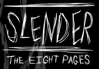 Slender: The Eight Pages v0.9.7 / +SlenderMod / +Barrels