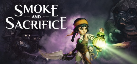 Smoke and Sacrifice v15.09.2018