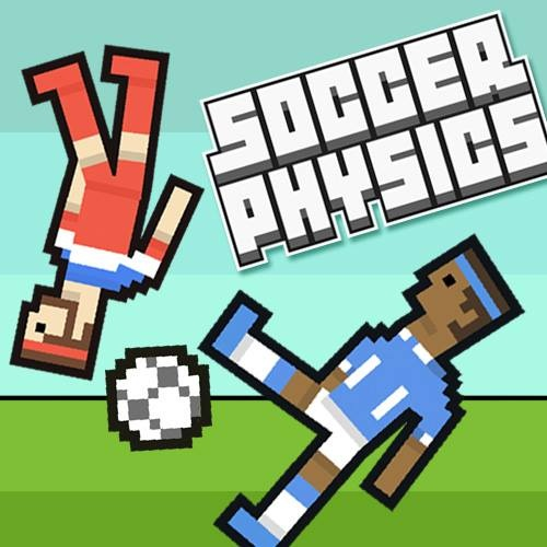 Soccer physics unblocked google 5ways2win com