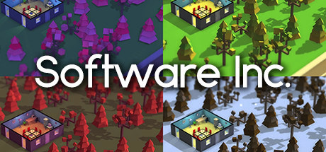 Software Inc. v11.7.45 [Steam Early Access]