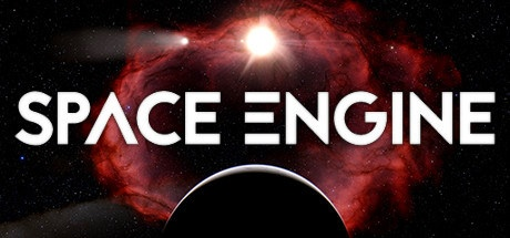SpaceEngine v0.990 + All DLCs [Steam Early Access]