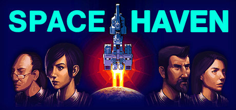 Space Haven v0.10.2.3 [Steam Early Access]