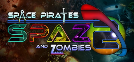 Space Pirates And Zombies 2 v1.001 / SPAZ 2 v1.001