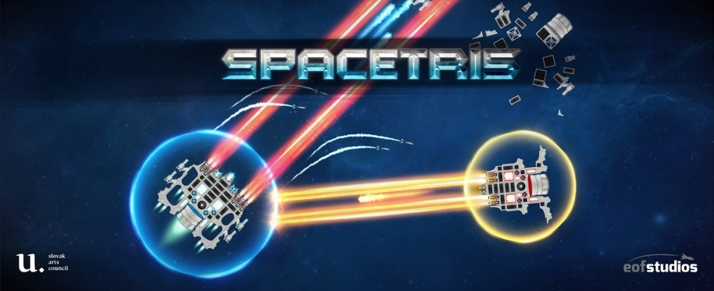 Spacetris v0.9