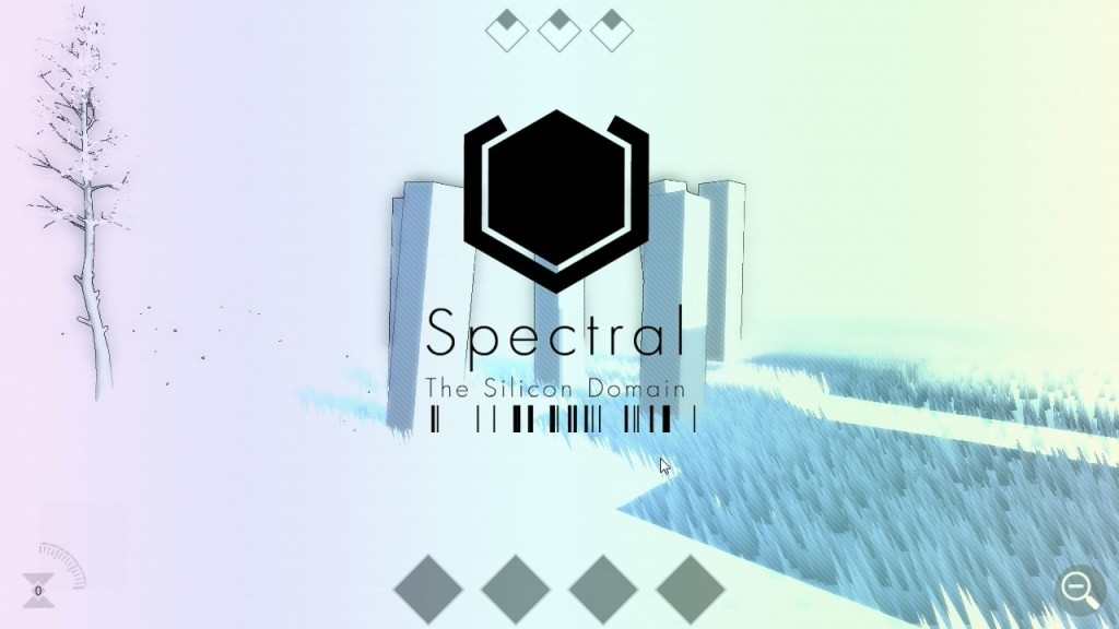 Spectral: The Silicon Domain [November Demo]