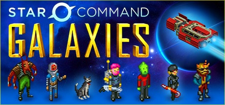 Star Command Galaxies v.Beta 2.1 [Steam Early Access]
