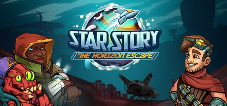 Star Story: The Horizon Escape v1.709 / + RUS v1.709.19
