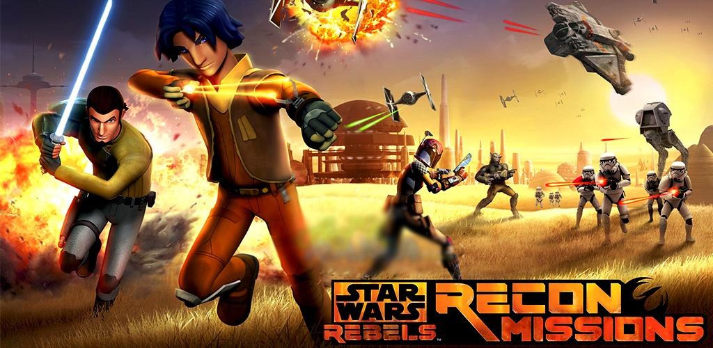 Скачать звёздные войны: повстанцы 1. 3. 0 для android.