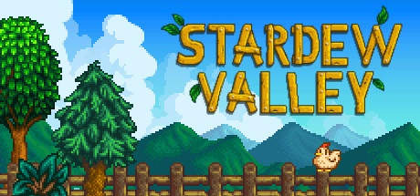Stardew Valley v1.2.33 / + GOG v1.2.30