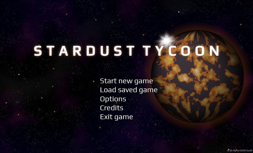 Stardust Tycoon v0.33