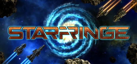 StarFringe: Adversus [Alpha 4.2] [Steam Early Access] / StarFringe: Противостояние [Alpha 4.2] [Steam Early Access]