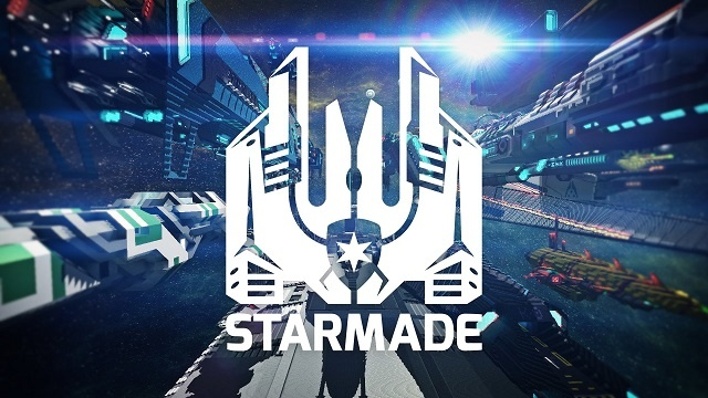 StarMade v0.201.126 [Steam Early Access]