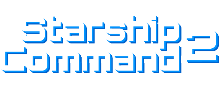 Starship Command 2 v171006-1952 [Alpha]