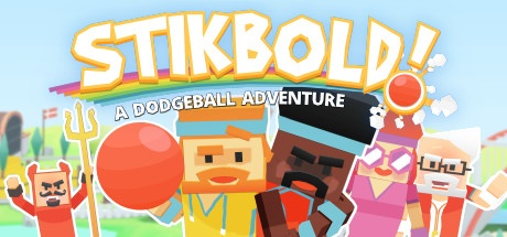Stikbold! A Dodgeball Adventure v1.11