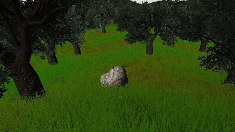 Скачать симулятор камня