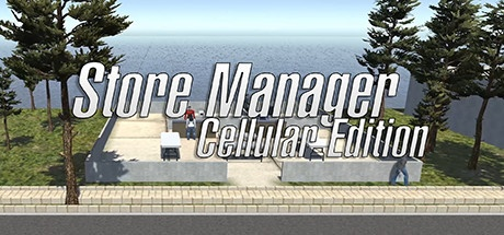 Store Manager: Cellular Edition v1.0