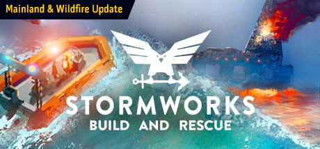 Stormworks: Build and Rescue v1.0.14