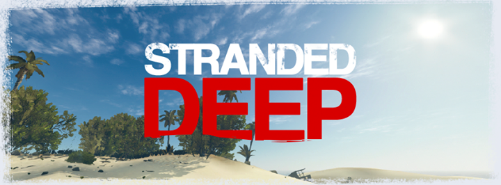 Stranded Deep v0.48.00 [Steam Early Access]