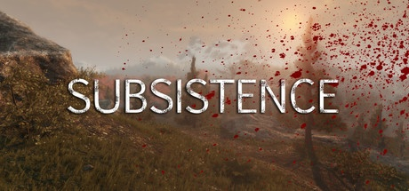 Subsistence v23.05.2017 [Steam Early Access]