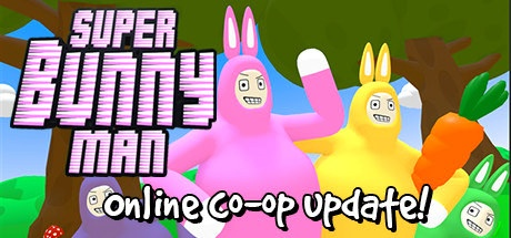 Super Bunny Man v0.8.26 [Steam Early Access]