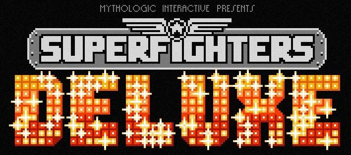 Superfighters Deluxe v1.3.7b