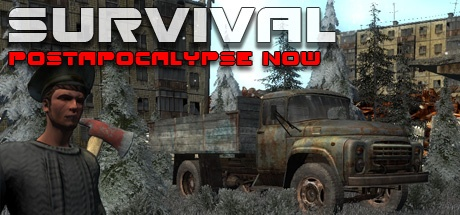 Survival: Postapocalypse Now v882