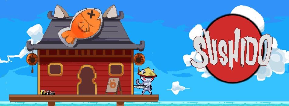 делать суши игр