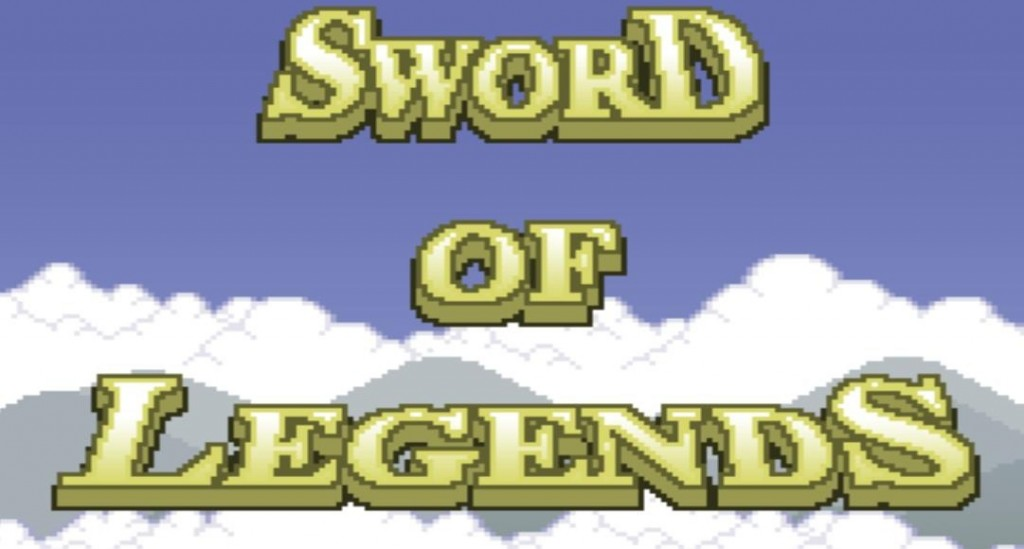 Sword of Legends