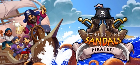 Swords and Sandals Pirates v1.0.1