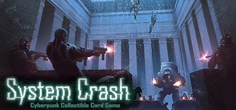 System Crash v1.4.3.1 [Deluxe Edition]