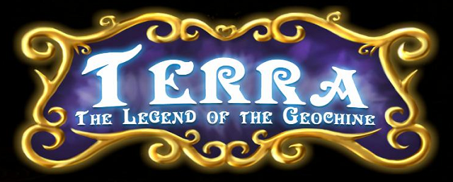 Terra: The Legend of the Geochine