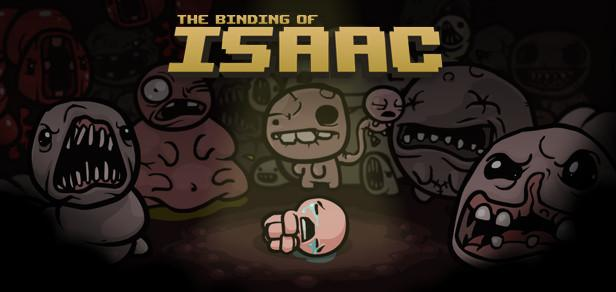 The Binding of Isaac v1.0r10