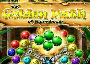 The Golden Path of Plumeboom v1.0