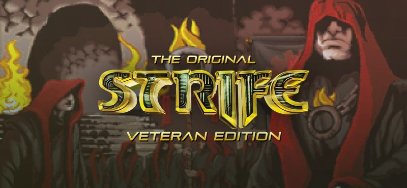Strife Veteran Edition скачать торрент - фото 6