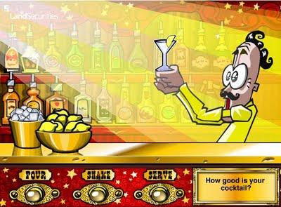 Скачать бармен игра