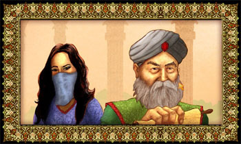The Sultan's Labyrinth v1.1.2 / Лабиринт султана