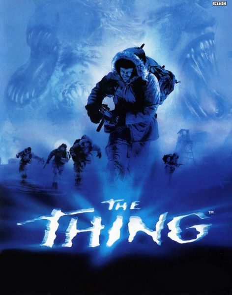 The Thing / Нечто
