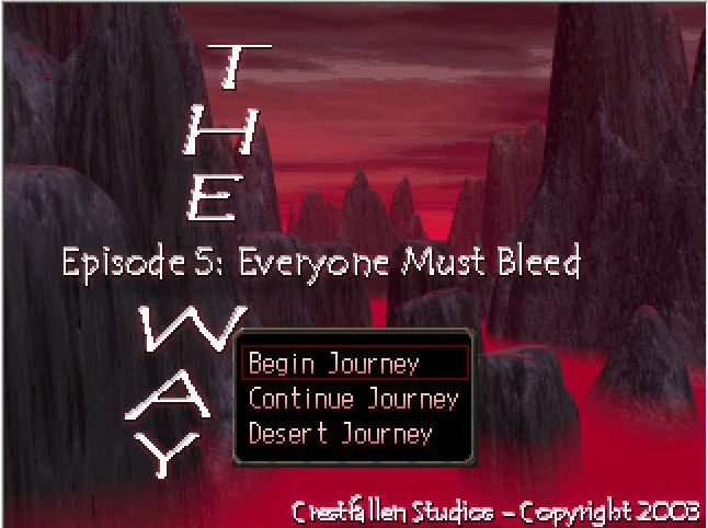 The Way Episode 1-6