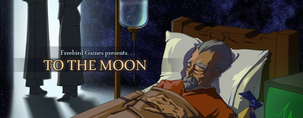 To the Moon v1.1 / + RUS / + Holiday Special Minisodes 1-2 / + GOG v2.2.0.7