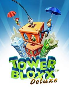Tower Bloxx 3D: Deluxe