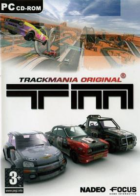 Trackmania sunrise extreme • windows games • downloads @ the iso zone.