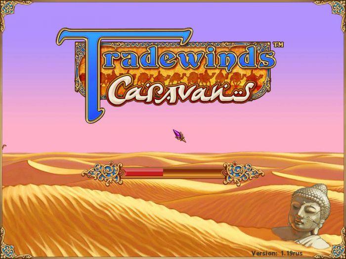 Tradewinds Caravans / Ветра торговли. Караваны
