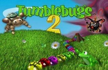 Игра жуки шарики скачать
