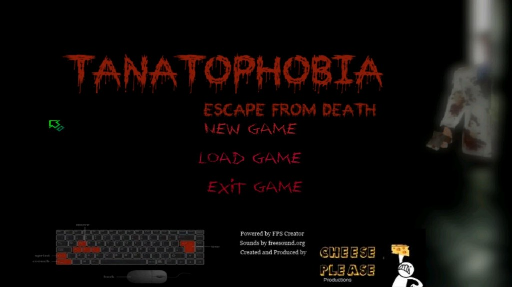 Tanatophobia - Escape from Death v1.2