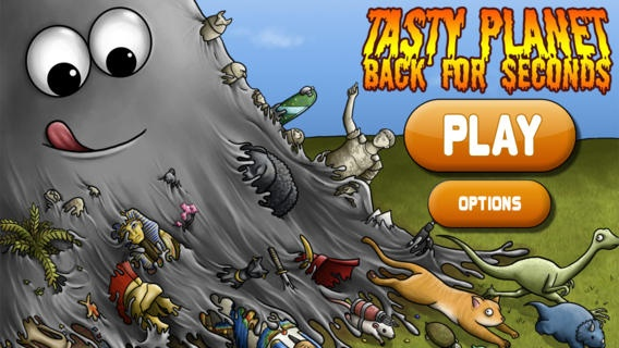 Tasty Planet: Back Seconds v1.1