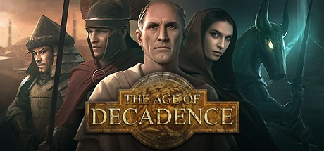 The Age of Decadence v1.3.0.0009 / +GOG