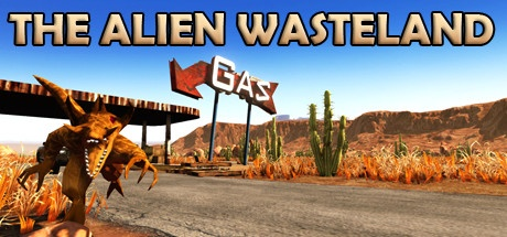 The Alien Wasteland / Action Alien