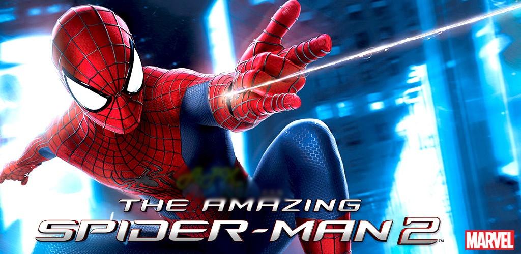 Скачать Игру Новый Человек Паук 2 На Андроид Полная Версия Бесплатно img-1