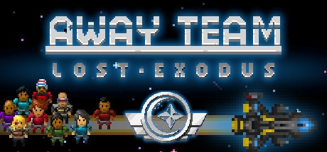 The Away Team: Lost Exodus v2.7.20